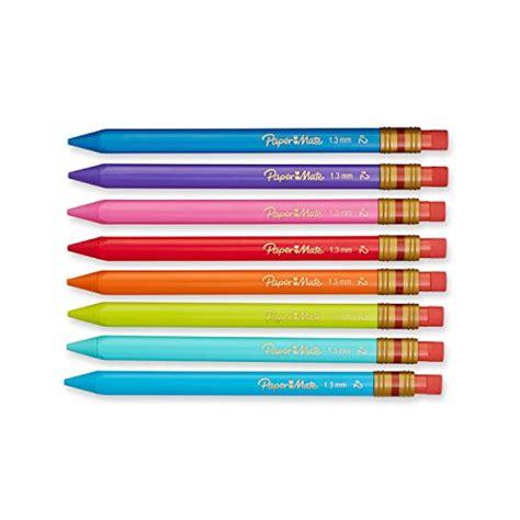 Pen Paper Joyko Mechanical Pencil Mp 19 paper mate mates 1 3mm mechanical pencils assorted colored barrels 8 count office supplies