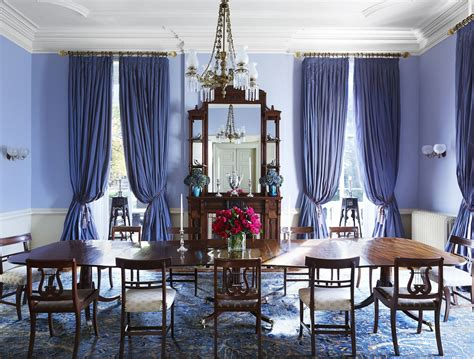 royal dining room interior design the classic american decorating by ad100 list ii part