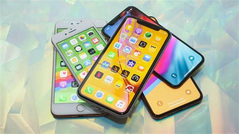 iphone xr review the best iphone value in years cnet