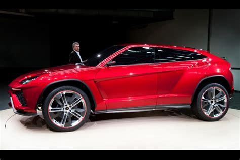 Lamborghini Suv 2014 Lamborghini To Release Replacement To Road Quot Rambo