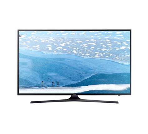 Tv Led Samsung Elektronik City led tv 50 inch samsung 50ku6000 ultra hd 4k smart tv didik elektronik