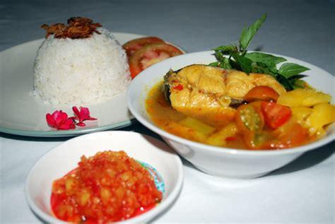 wisata kuliner khas lampung sebening embun blog