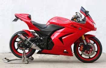 g3 designs kawasaki 250r modifikasi ter baru