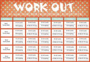 How to make your own exercise plan 2017 diy how to advice amp self