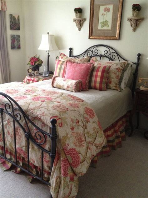 French country bedroom home decor pinterest