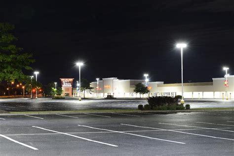 Led Parking Lot Lights Ledstadium