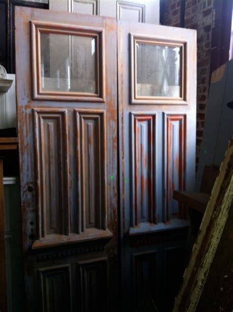 Salvaged Doors Traditional Front Doors Nashville Salvaged Exterior Doors