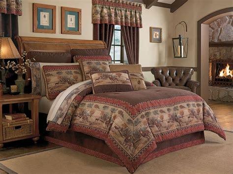 Stylish Comforter Sets by Cabin Bedding Sets Adirondack Bedding Set Northern