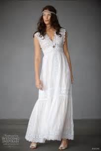 casual wedding dresses handese fermanda