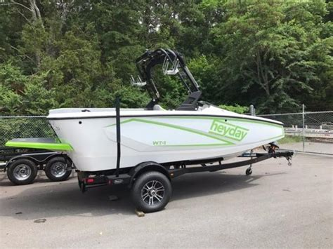 wt 1 boat heyday wt 1 boats for sale in united states boats