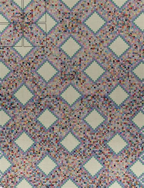 4 Inch Square Quilt Pattern by Jen S St Quilt Pattern 2 5 Inch Square Quilts
