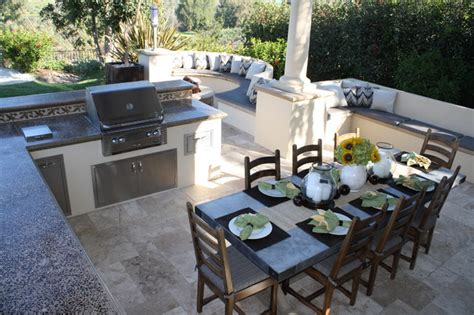 Kitchen Poole Outdoor Kitchen Covered Patio Ideas