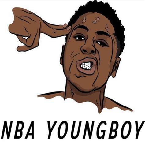 nba youngboy  mixtape mixtape  nba youngboy hosted