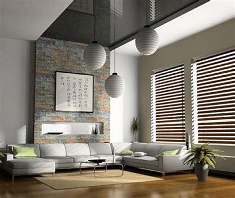 living room blinds ideas interior design modern living room in large size with