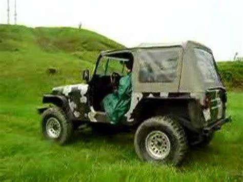 Hill Jeep 4x4 Jeep Hill Climbing