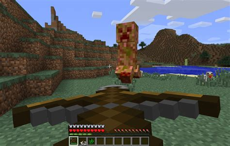 mod in minecraft com 1 7 crossbow mod 2 smp compatible 250 combinations minecraft mod