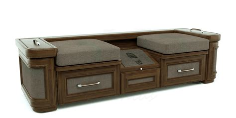 shoe bench storage shoe storage bench 3d model skp cgtrader com