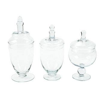 Cheap Glass Vases For Buffet by 17 Best Ideas About Buffet Jars On Lolly