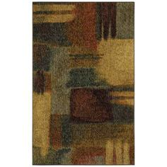 shop kannapolis rectangular brown transitional indoor outdoor woven area rug common 8 ft x 10 kannapolis rectangular brown transitional indoor outdoor woven area rug common 8 ft x 10 ft