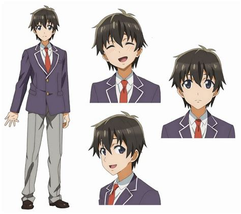 gamers anime character visual keita amano 001 20170520