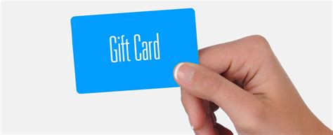 Gift Card Services - gift card buyback