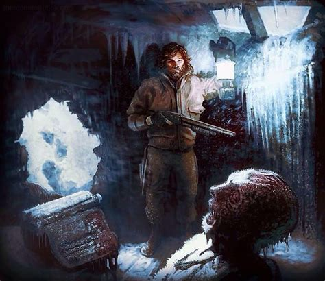 Teh Tinqu 206 best the thing 1982 images on horror