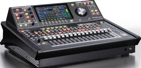 Mixer Digital roland system m 300 32 channel v mixer compact live