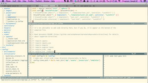 rails render template angularjs how to get rails angular app to render jade