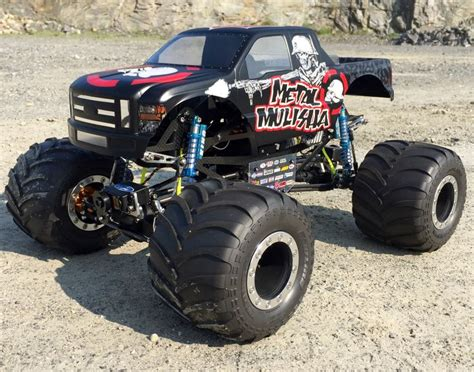 rc monster jam 561 best images about rc nitro trucks on pinterest