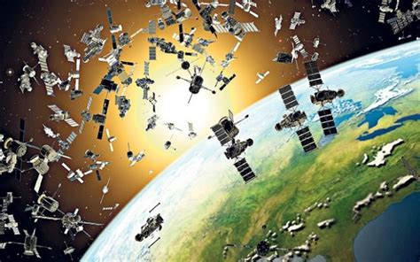 Waste Of Space Mba 3 by Zoranov Waste Threatens Us From Space