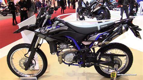 Yamaha Wr125 R Brand New moto 125 2015 autos post