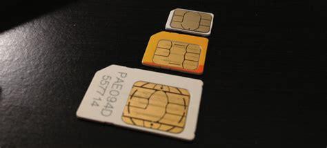 lista telefoni  relative dimensioni sim supportate mobiletek blog