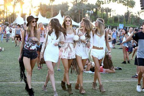 coachella festival coachella festival looks 2015