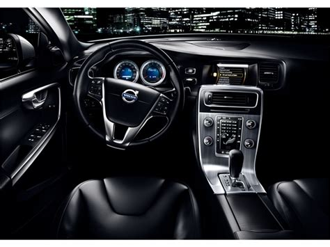 Volvo S60 Interior Photos by 2012 Volvo S60 Prices Reviews And Pictures U S News World Report