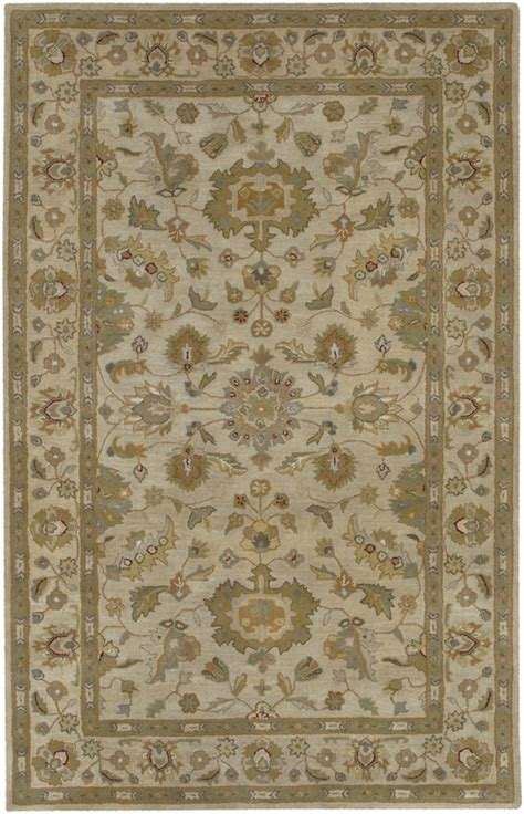 surya rugs usa surya area rugs crowne rug crn6011 beige traditional rugs area rugs by style free