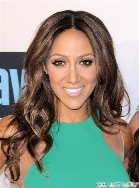 melissa gorga hair wella what color is gorgas hair melissa gorgas new hair color