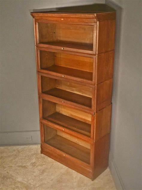 lawyer bookcase doherty house