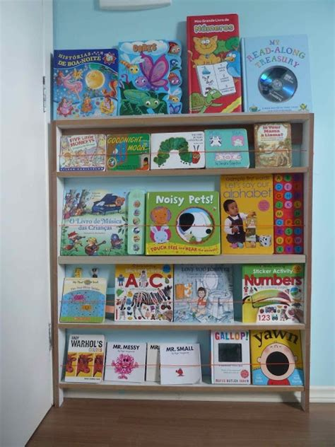21 best images about kid bookshelf on