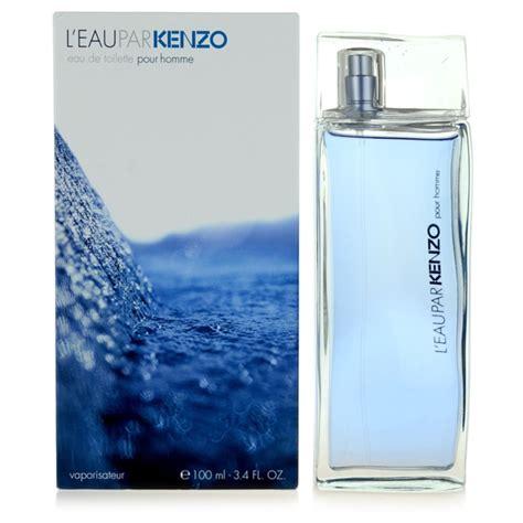 kenzo l eau par kenzo pour homme eau de toilette f 252 r