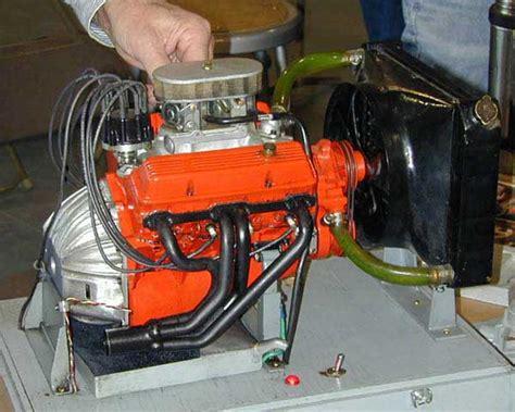 working mini v8 engine kit model engine kits that runs on gas model free engine