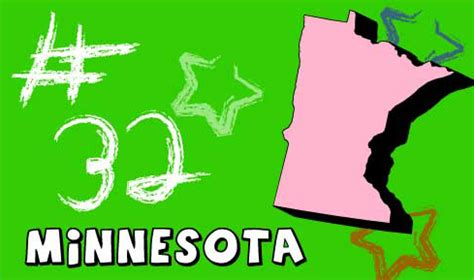 Minnesota The 32nd State by Welcome To Usa 4 Minnesota State Information