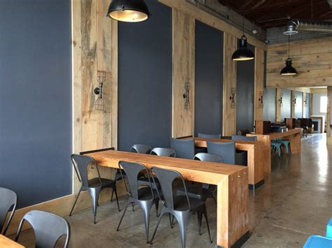 Coffee Shop Opens Tomorrow Morning In Downtown Walnut Coffee Shop Tables