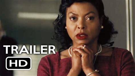 film drama watch online hidden figures official trailer 2 2017 taraji p henson