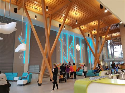 child care design guidelines vancouver inside the 640 million expansion at bc children s