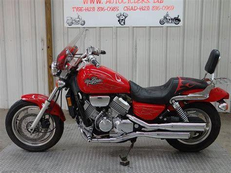 1994 Honda Magna Buy 1994 Honda Magna 750 Vf750 Salvage Light On