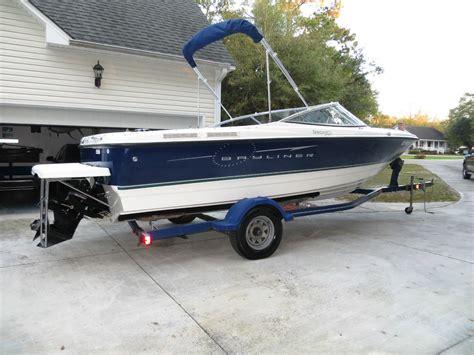bayliner explorer boats bayliner 215 explorer boat for sale from usa
