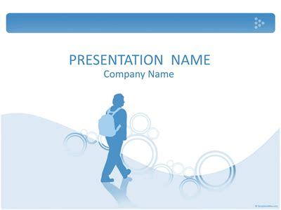 24 template powerpoint tema pendidikan computer 1001