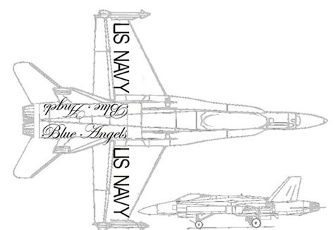 blue angels coloring sheet i found the jet and added the