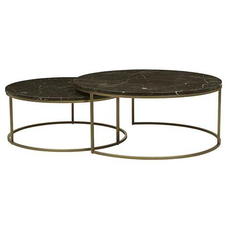 gold nesting coffee table gold nesting coffee table africaslovers com