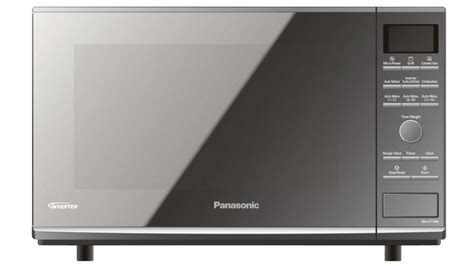 Buy Panasonic 27L Convection Flatbed Microwave Oven